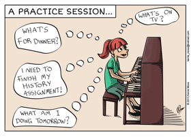 practice-session